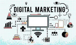 Digital Marketing And Why You Need It!