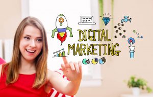 Advantages of Digital Marketing For Business Success